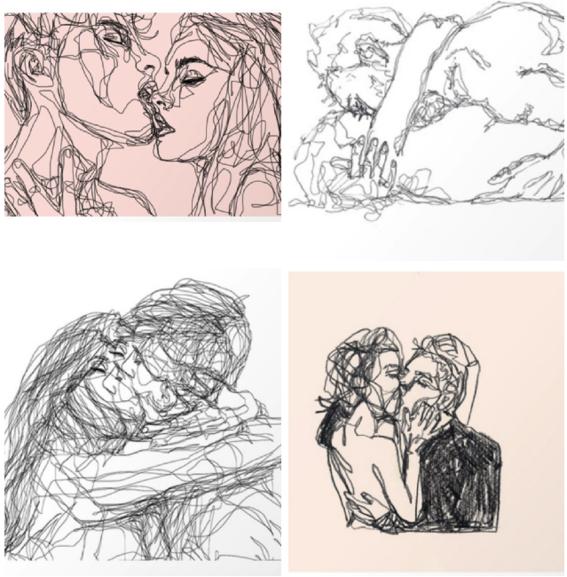ilustraciones eroticas de sophie schultz 5