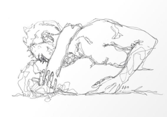 ilustraciones eroticas de sophie schultz 1