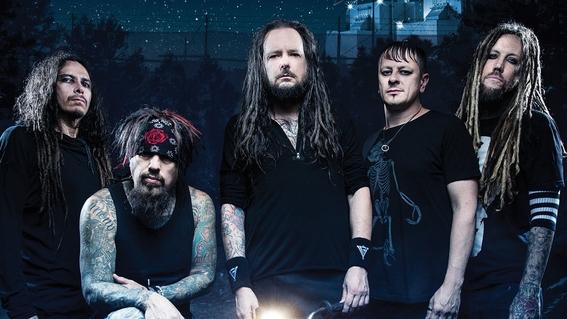 bandas de metal en el knotfest 3