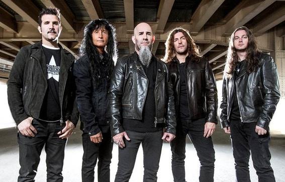 bandas de metal en el knotfest 4