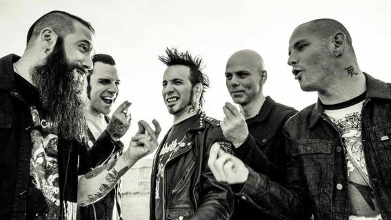bandas de metal en el knotfest 5