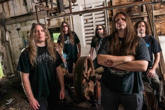 bandas de metal en el knotfest 6