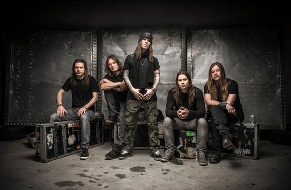 bandas de metal en el knotfest 7