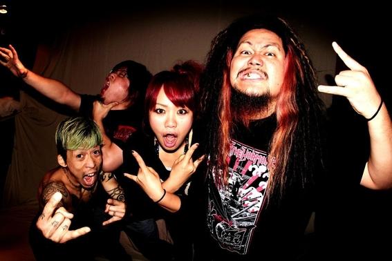 bandas de metal en el knotfest 8