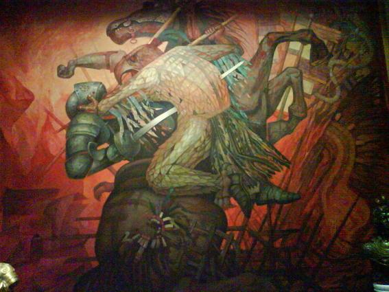 muralistas mexicanos 15