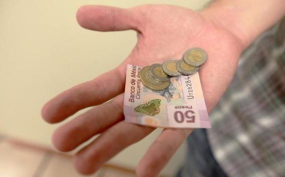 salario minimo en mexico no alcanza para buena calidad de vida 3