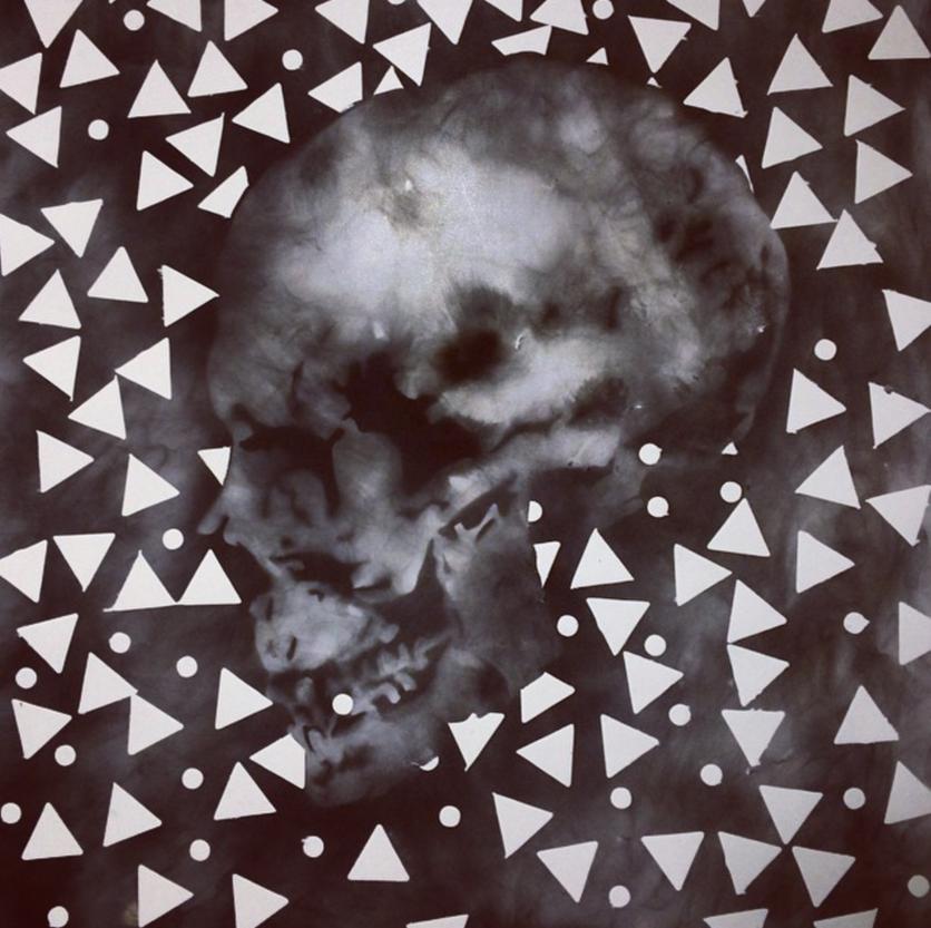 Las pinturas de fuego de Sabino Guisu que demuestran que los mexicanos sabemos renacer de las cenizas 4