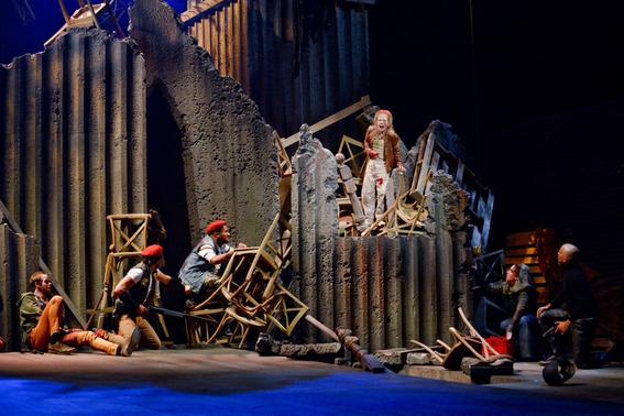 obras mas polemicas en la historia del teatro 2