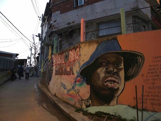 turistas asesinados en favelas de brasil 2