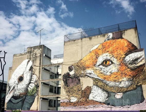 street art en la cdmx 9