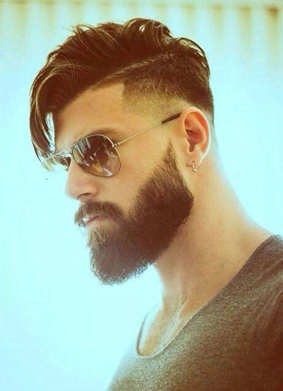 habitos para que la barba crezca 6