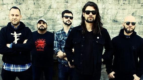 bandas de metal en el knotfest 11