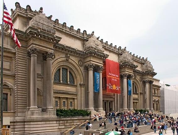 museos en estados unidos 1