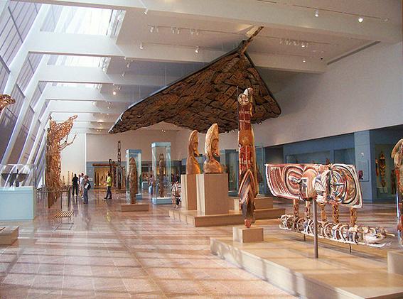 museos en estados unidos 2