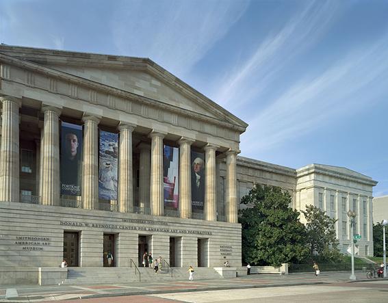 museos en estados unidos 11