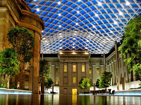 museos en estados unidos 12