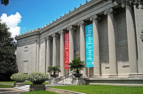 museos en estados unidos 13