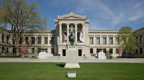 museos en estados unidos 17