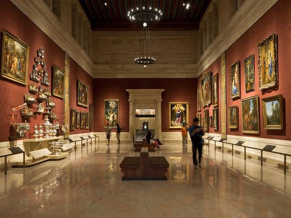 museos en estados unidos 18