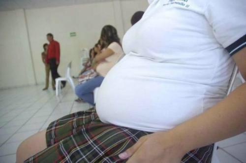 embarazo de adolescentes crece en mexico 2