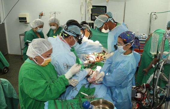 cirugias a corazon abierto 1