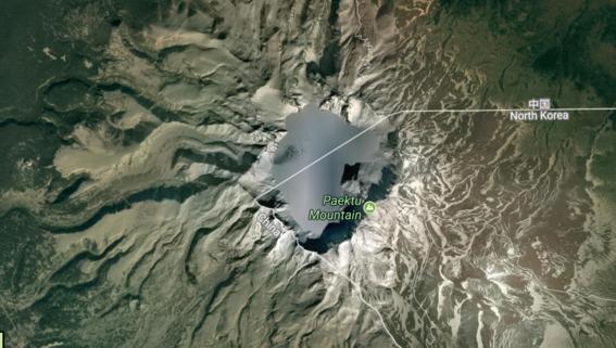 montana mantap en corea del norte 3