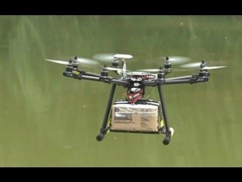 drones con droga 2