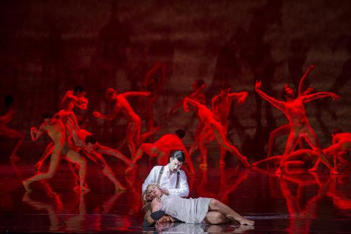 historia del fantasma de la opera 1