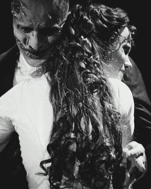 historia del fantasma de la opera 8