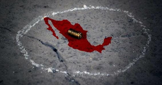 2017 ano mas violento en la historia de mexico 2