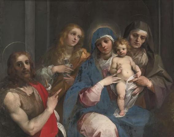 por que tocaban el pene de jesus en el arte 3