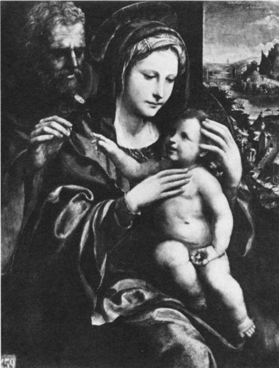 por que tocaban el pene de jesus en el arte 5