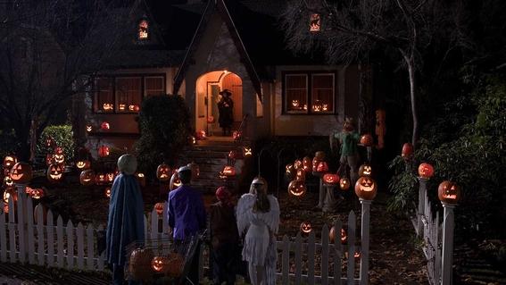 formas de celebrar halloween 3