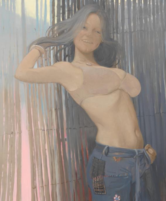 pinturas de lisa yuskavage 8