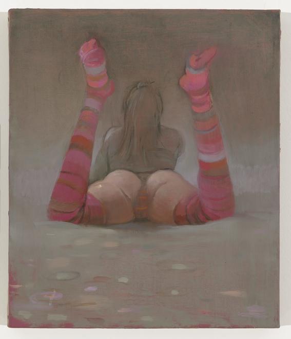 pinturas de lisa yuskavage 16