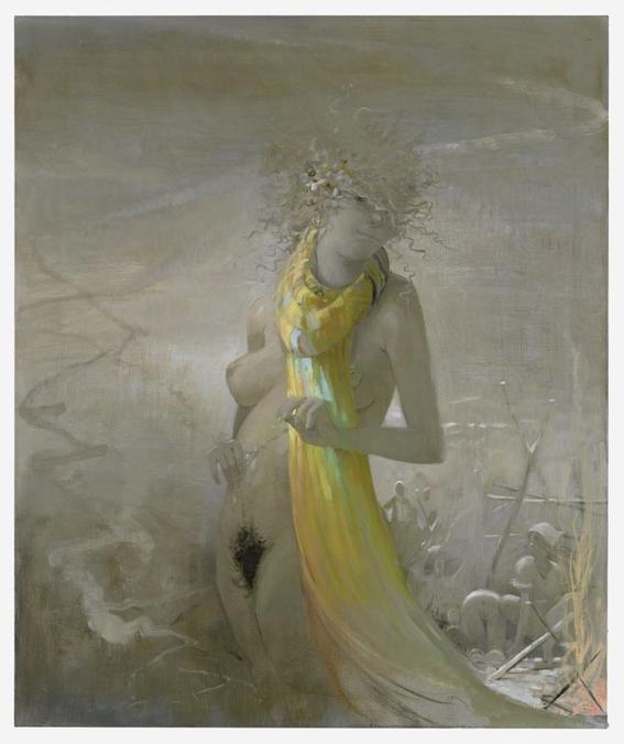 pinturas de lisa yuskavage 1