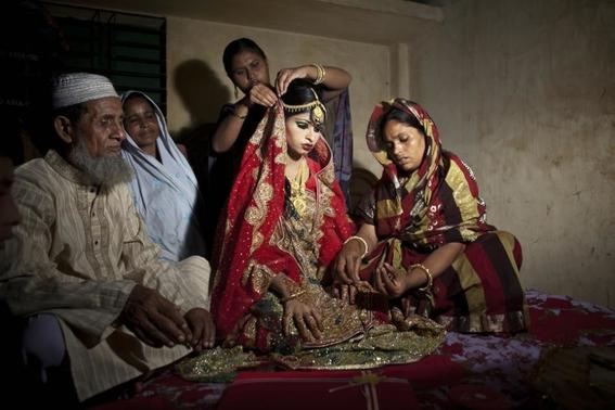 historias de matrimonio infantil 2