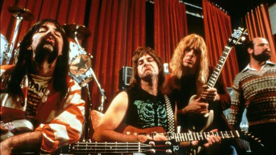 peliculas para los amantes del rock 5