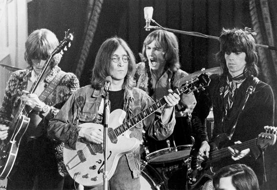 peliculas para los amantes del rock 10