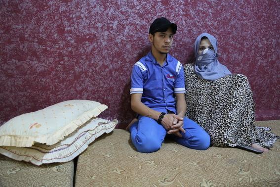 historias de matrimonio infantil 3