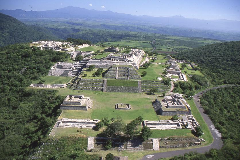 Lugares a menos de una hora de la Ciudad de México que puedes visitar el fin de semana 0