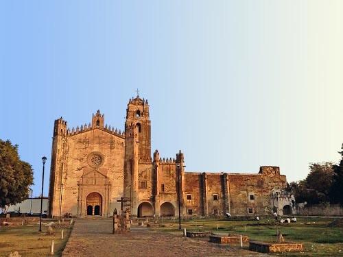 Lugares a menos de una hora de la Ciudad de México que puedes visitar el fin de semana 1