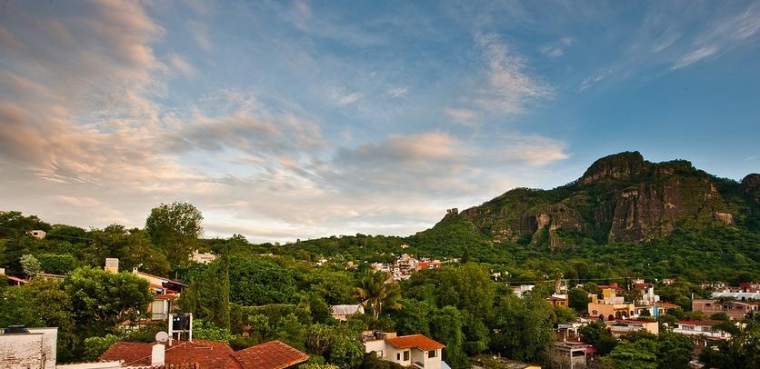 Lugares a menos de una hora de la Ciudad de México que puedes visitar el fin de semana 6