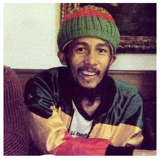 Cómo vivió Bob Marley los últimos días de su vida 3
