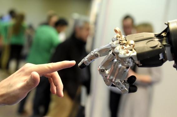 el futuro de la inteligencia artificial 5