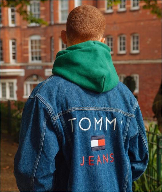 nueva coleccion de tommy hilfiger 12