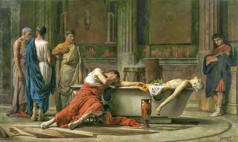 La muerte según la filosofía de 8 pensadores 0