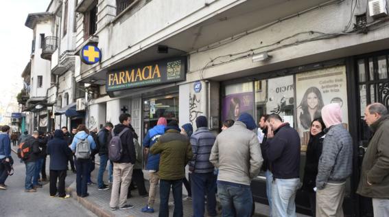 uruguay se queda sin marihuana por falta de abasto 2