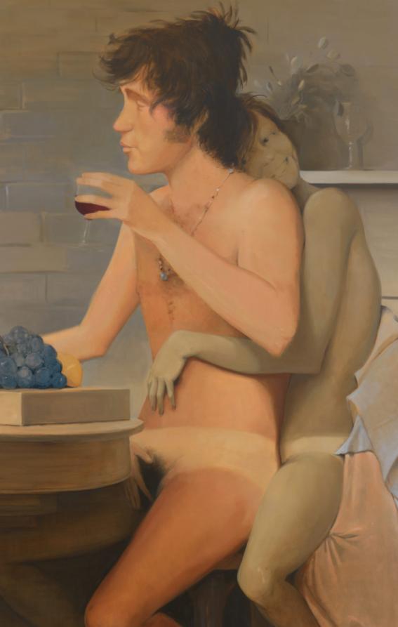 pinturas de lisa yuskavage 7