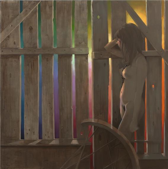 pinturas de lisa yuskavage 17